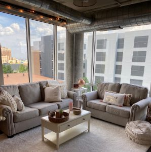 Modern Living Milwaukee Amenities