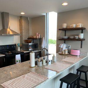 Modern Living Milwaukee - kitchen